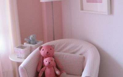 Para una princesa: dulce rosa