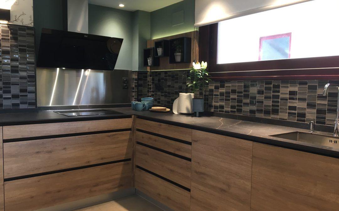 Vivir en tu cocina