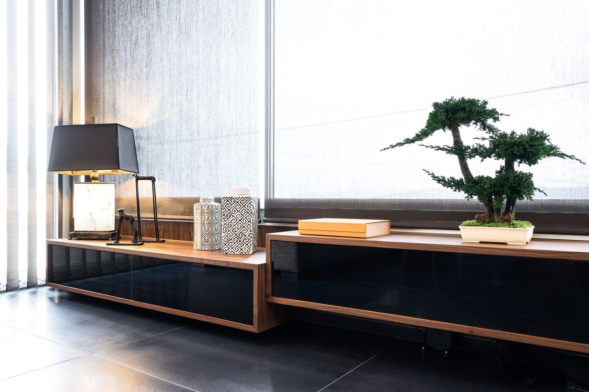 muebles diseñados a medida porMTDI